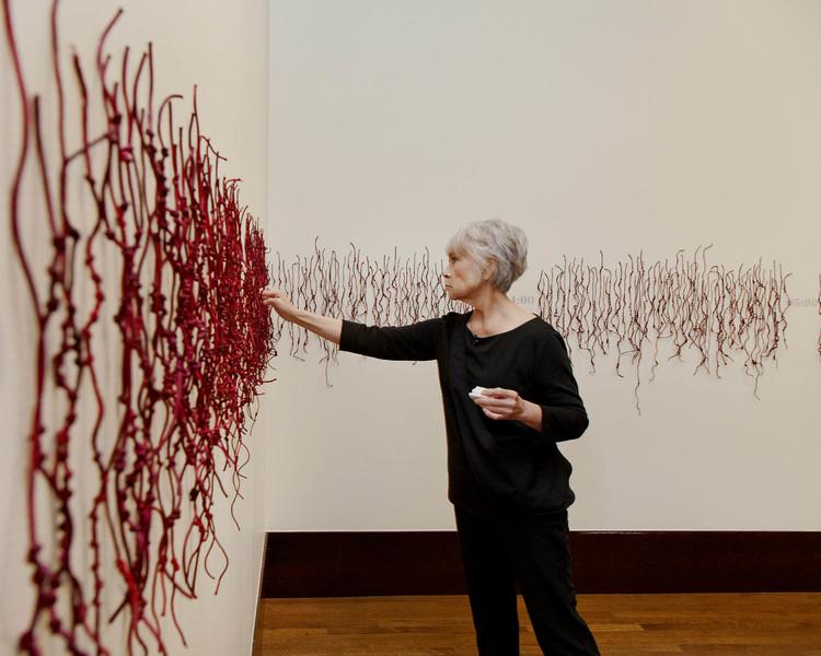 بازنمود تجربه جنسی در اثار هنری