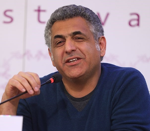 Mani_Haghighi_in_Fajr_Film_Festival