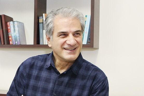 زادروز ناصر هاشمی
