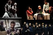 میزان فروش و مخاطبین نمایش های تئاتر شهر مشخص شد