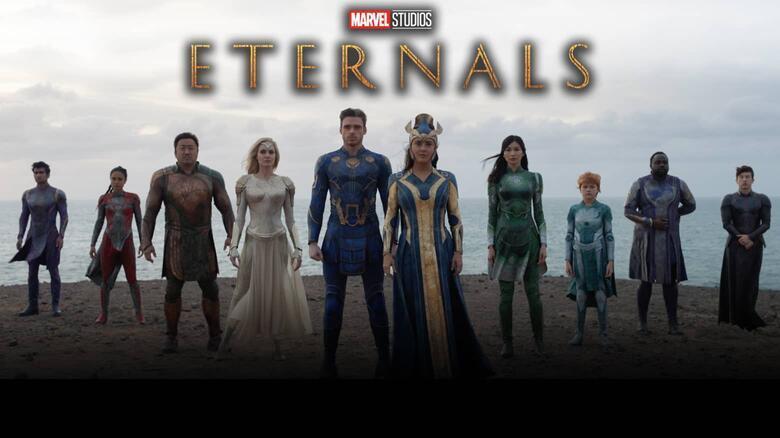 فیلم Eternals به اولین روزهای «دنیای سینمایی مارول» برمیگردد