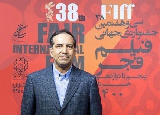 پیام تبریک حسین انتظامی به مناسبت روز خبرنگار