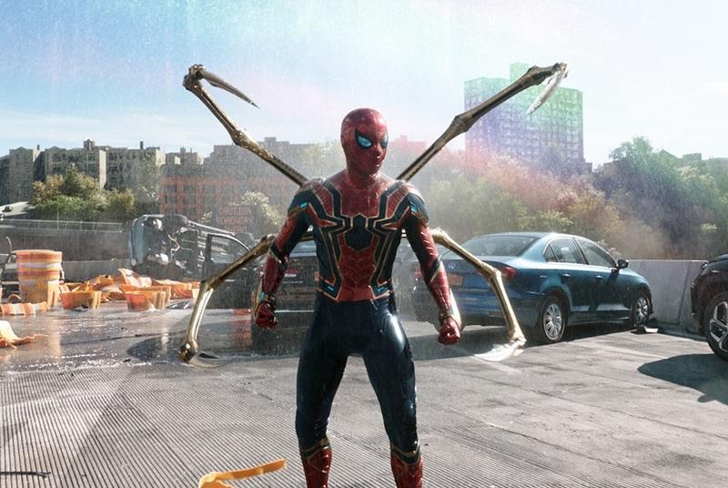 اولین تیزر رسمی «مرد عنکبوتی: راهی به خانه نیست» منتشر شد