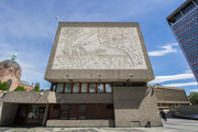 اعتراضات نروژ در پی خبر تخریب ساختمانی با نقاشی پیکاسو