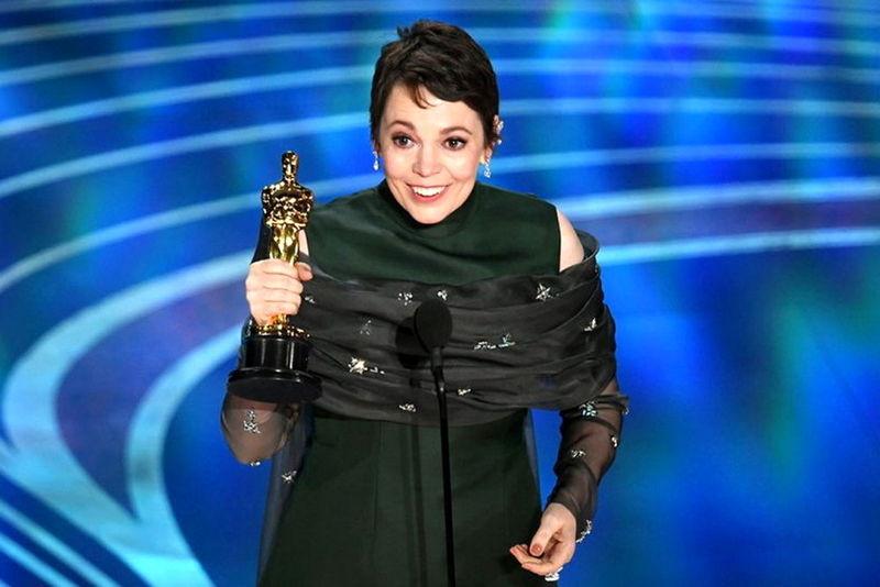 شانس بالای الیویا کلمن برای کسب دومین جایزه اسکار