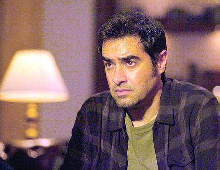 """اکران """"آن شب"""" با بازی شهاب حسینی در ایران"""