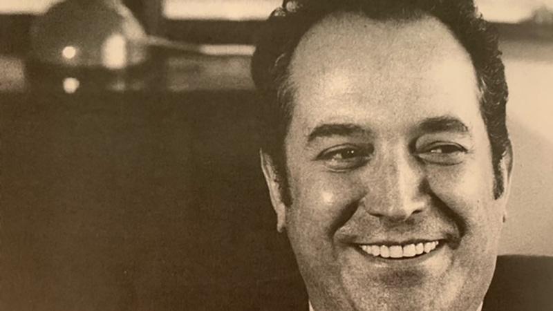 آلبرتو گریمالدی، تهیهکننده فیلم «خوب، بد، زشت»  درگذشت