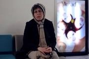 سوسن پرور در ایتالیا جایزه گرفت