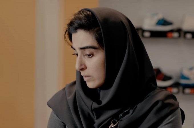 علی عسگری با فیلم کوتاه «شاهد» به اسپانیا رفت