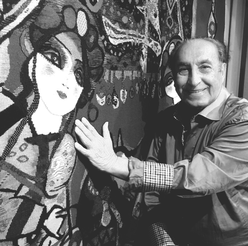 بیوگرافی ناصر اویسی