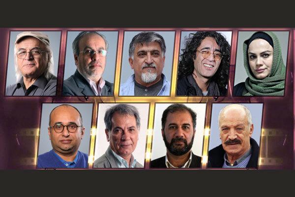 داوران سودای سیمرغ جشنواره فیلم 38 مشخص شد