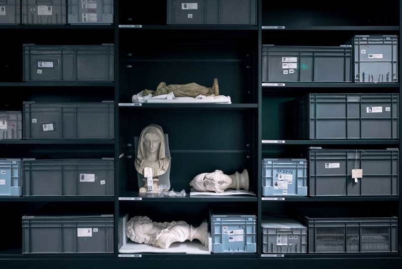 چرا موزهها گاهی اطلاعات سرقت آثار هنری را به صورت عمومی منتشر نمیکنند؟
