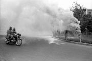 ساسان مویدی  از جنگ می گوید