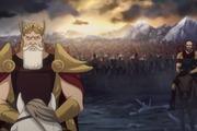 انیمیشن آخرین داستان از آذرماه در سینماها