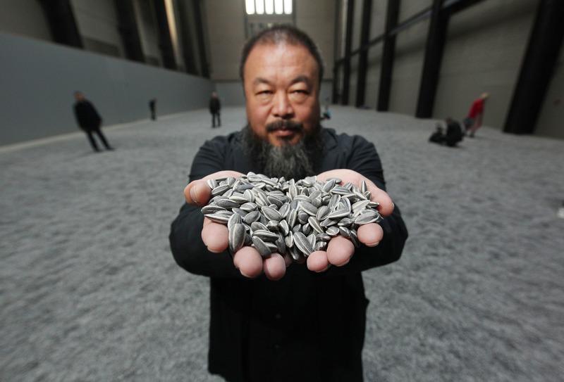 بانک سوئیس حساب «ایویوی» هنرمند چینی را به دلیل سابقه کیفری در چین مسدود کرد!