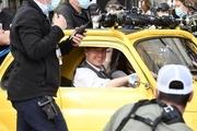 خودروی BMW به سرقت رفته «تام کروز» حامل فیلمنامه Top Gun: Maverick بوده است!