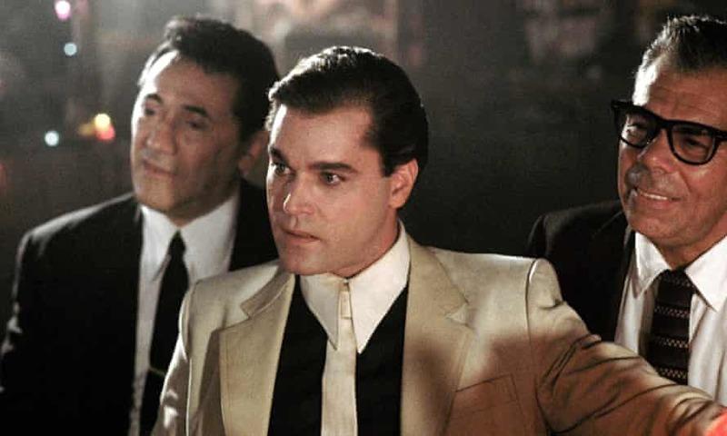 «ری لایوتا» از خراب شدن نمای بهیادماندنی فیلم Goodfellas با اشتباه یکی از بازیگران میگوید