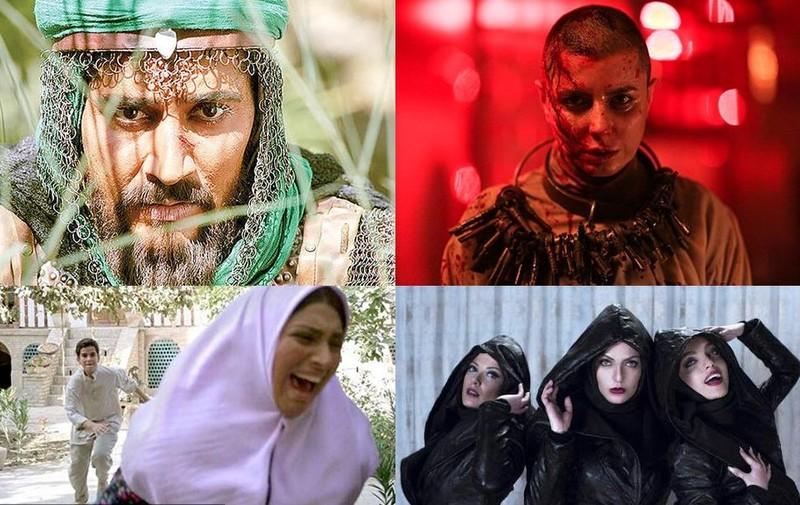 فیلمهایی که در دولت روحانی توقیف شدند