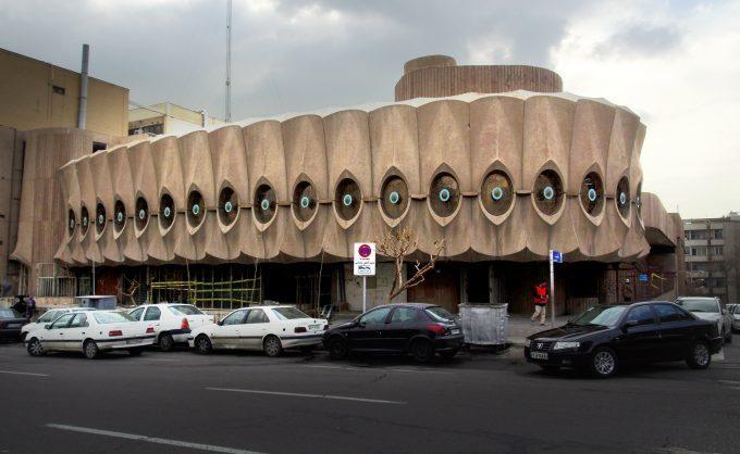 ساختمان موزه دفینه با عنوان مجتمع فرهنگی سردار آسمانی به زودی توسط بنیاد مستضعفان افتتاح می شود
