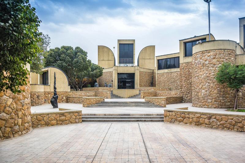 در نشست امروز موزه هنرهای معاصر تهران چه گذشت؟