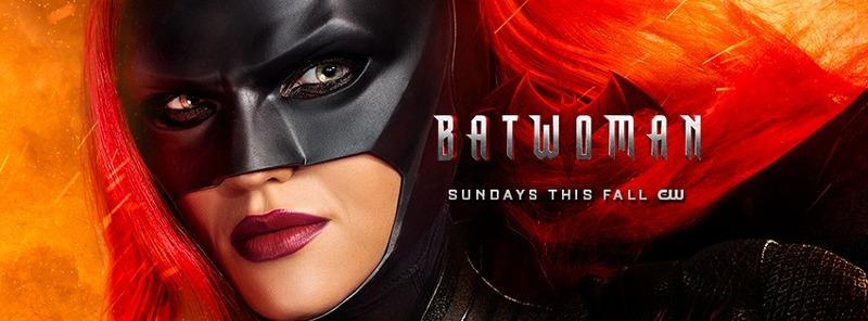 بازیگر نقش «پویزن آیوی» در سریال Batwoman معرفی شد
