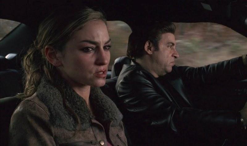 «دریا دی ماتئو» از صحنه حذف شده و سرنوشتساز سریال Sopranos میگوید