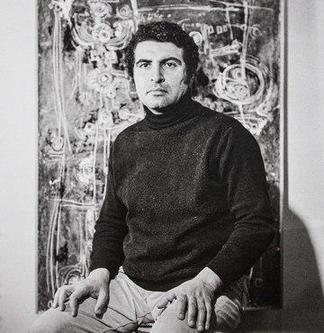 مسعود عربشاهی1