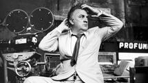 واقعیت و رویا در فیلمهای فدریکو فلینی