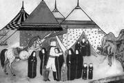 سوگ و مرثیه پس از اسلام در ایران