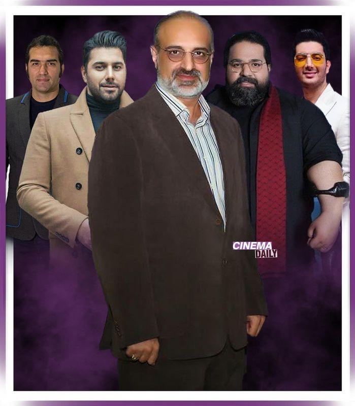 مسابقه تازه استعدادیابی موسیقی ایران در شبکه خانگی