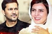 حامد بهداد و لیلا حاتمی برای پنجمین بار به هم رسیدند