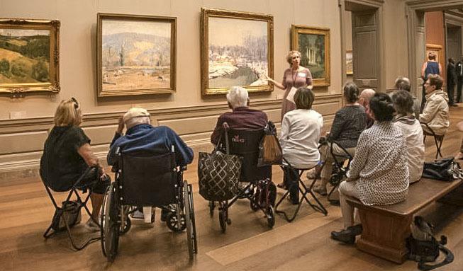 هنردوستان طول عمر بیشتری دارند