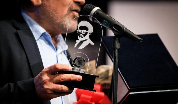 تعویق مراسم پایانی جایزه «شهید اندرزگو»