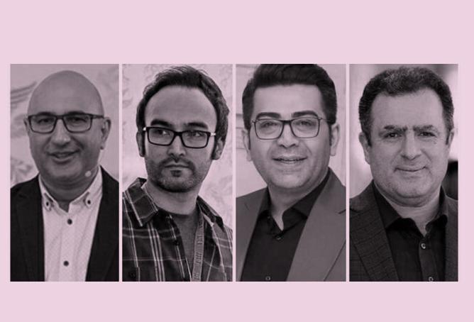 مجریهای جشنواره فیلم فجر چه کسانی هستند؟