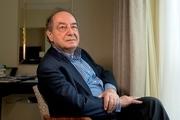 روبرتو کالاسو درگذشت