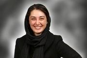 زندگینامه و بیوگرافی هدیه تهرانی