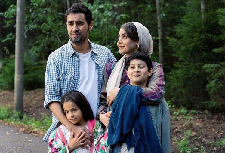 فرانسه مالک فیلم جدید شهاب حسینی شد