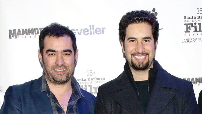 بازی شهاب حسینی در نقش «علی جوان» فیزیکدان و مخترع ایرانی الاصل
