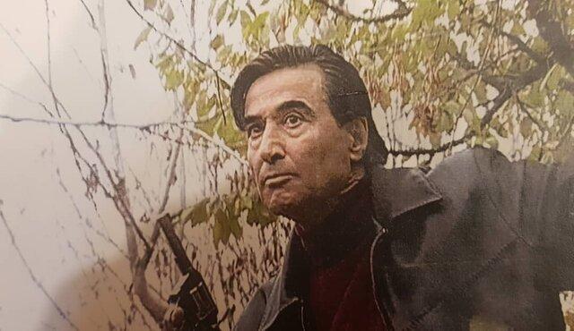 هوشنگ منصور خاکی بر اثر کرونا درگذشت