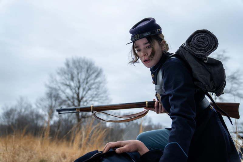 پایان سریال Dickinson با فصل سوم در اپل تیوی پلاس