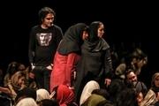 مجوز اجرای نمایش عاشقانه های خیابان، بدون بیان علت آن لغو شد