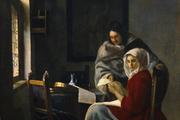 ناامیدی زنان خانهدار در نقاشیهای یوهانس ورمیر