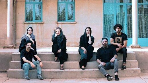 آغاز فیلمبرداری «شادروان» با بازی سینا مهراد و گلاره عباسی