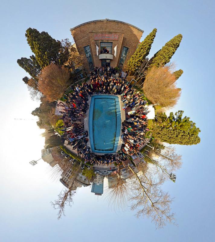 مهلت ثبتنام جشنواره تصویر سال تمدید شد