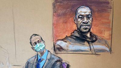 واکنش ستارههای سینما به اعلام حکم دادگاه قاتل جورج فلوید