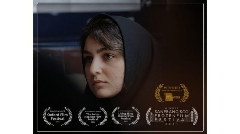 «زنگ تفریح» از رویداد سینمایی «ایندیفست» جایزه گرفت