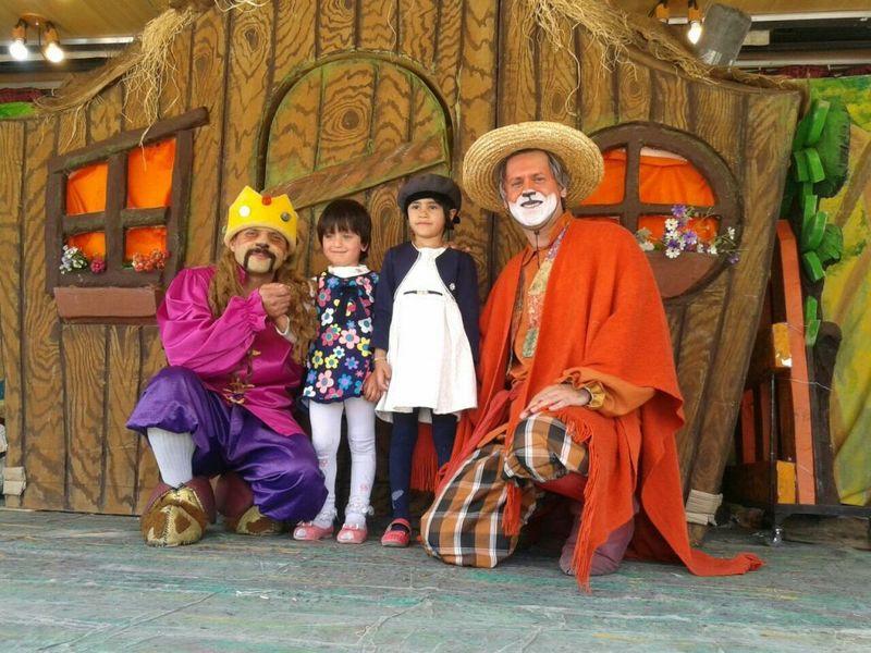 معرفی 9 نمایش کودک