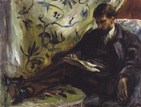 نقاشیهایی که به رمانها راه یافتند