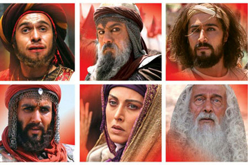 ماجرای نمایش چهره حضرت عباس (ع) و توقیف ۶ ساله رستاخیز