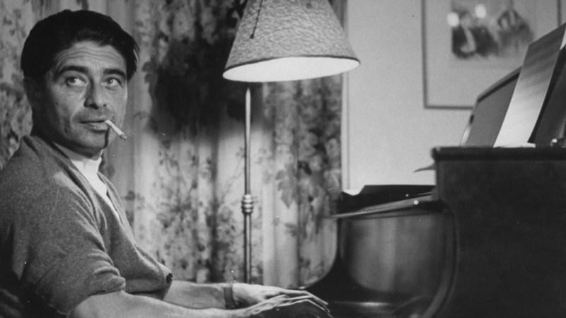 موسیقی فیلمهای آلفرد نیومن، بزرگ خاندان آهنگسازان هالیوود بررسی می شود